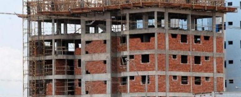 CE fecha 2017 com alta de 4,12% no custo de construir