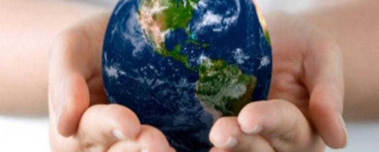 Pacto para salvar o planeta