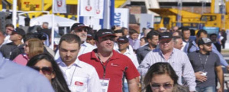 M&T Expo dará apoio a compradores de equipamentos, componentes e serviços