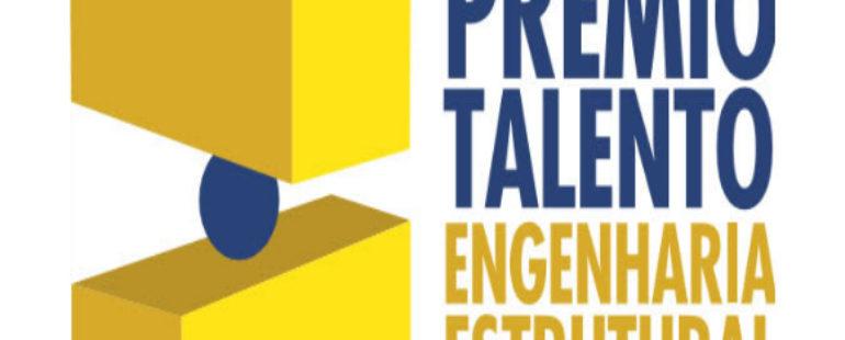 Inscrições abertas para o 16º Prêmio Talento Engenharia Estrutural