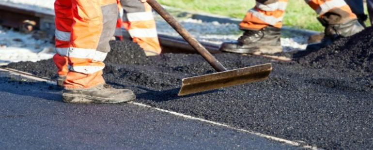 Setor se preocupa com as constantes altas no preço do asfalto