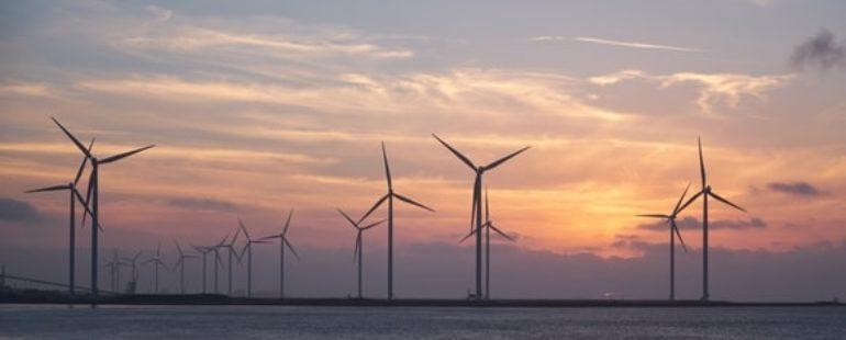 Brasil fecha 2018 com 14,7 gigawatts de capacidade eólica