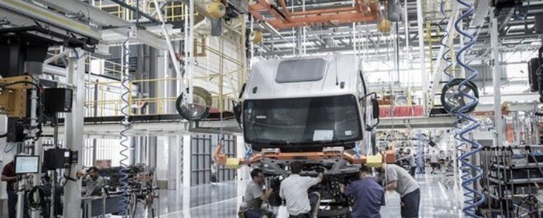 Investimentos da indústria de máquinas e equipamentos
