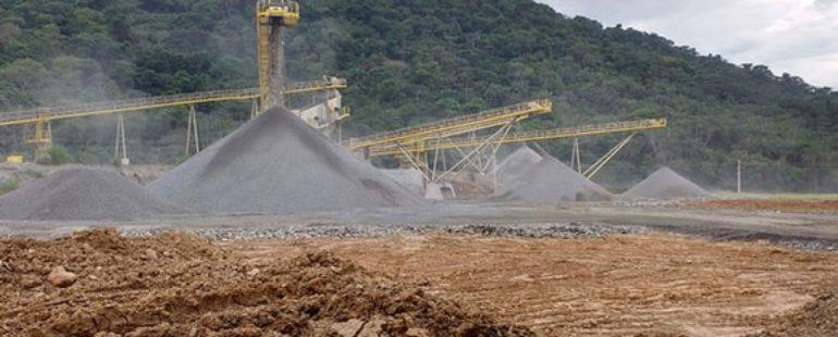 Construtora utiliza shield para escavação exclusiva em rochas