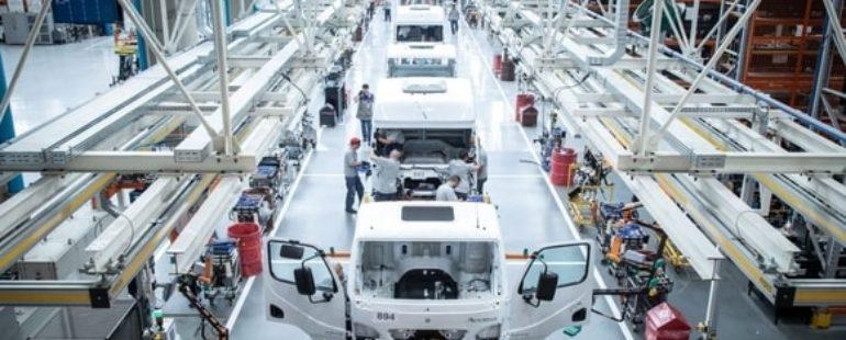 Volvo CE lança carregadeira L110F