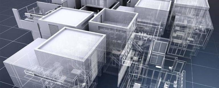Com o uso da tecnologia BIM nas construções, queda nos custos chega a 20%