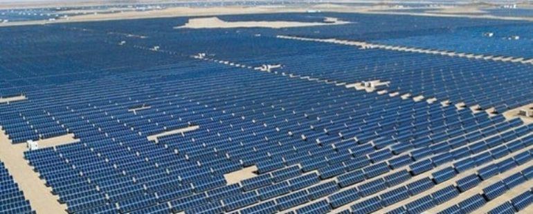 Brasil ganhará segundo maior parque solar do mundo