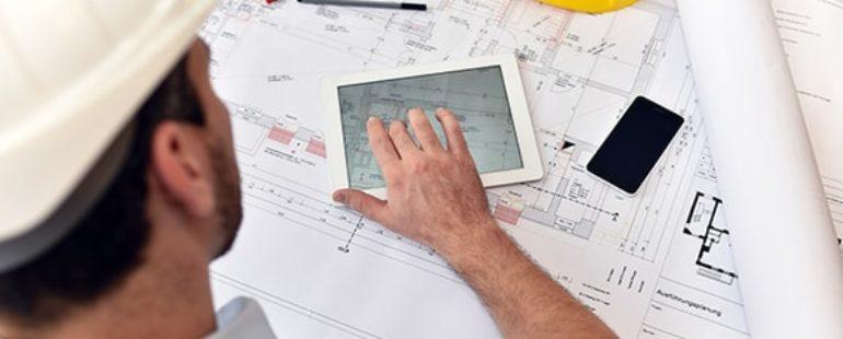 Palestras online abordam gerenciamento de obras