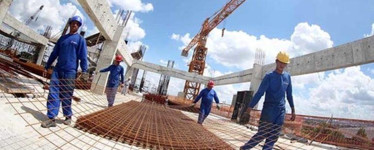 Setor da construção participa de encontro bilateral