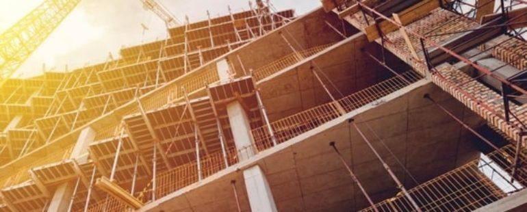 Crescimento de construção civil e indústria alimentam expectativa