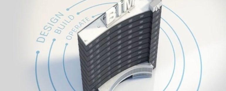 BIM contribui para a melhoria da cadeia produtiva da construção