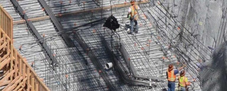 Confiança da Construção cai em setembro e cessa alta