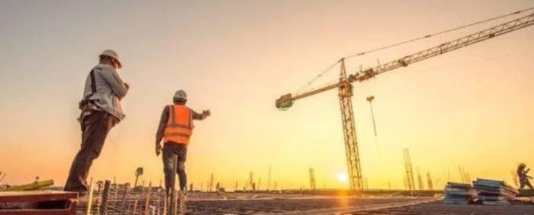 Índice Nacional de Custo da Construção varia 0,60%