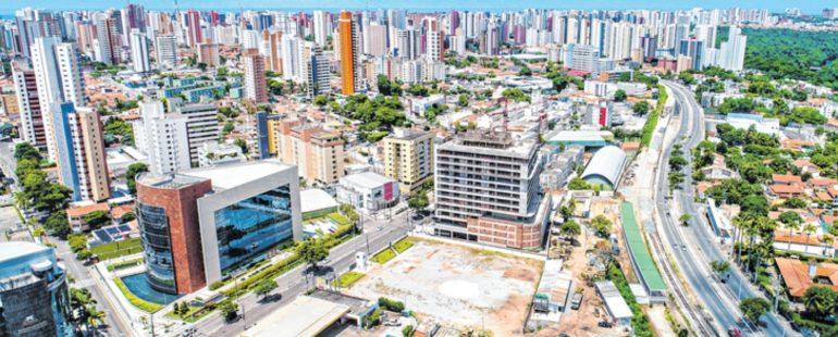 Fortaleza deverá ganhar mil apartamentos compactos em 2020