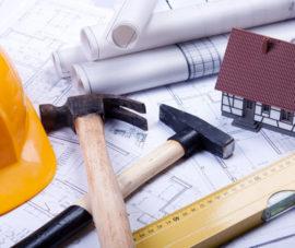 Construção civil tem inflação de 0,25% em abril