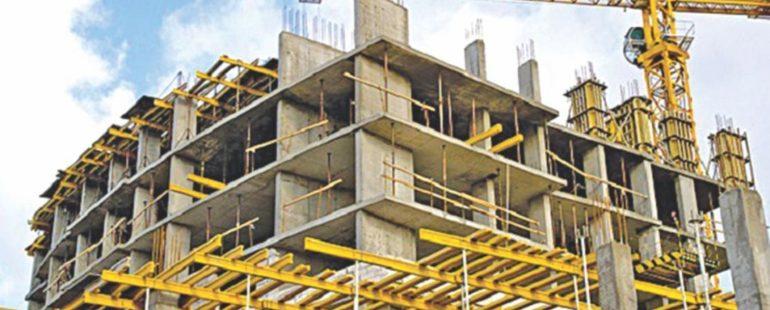FGV mostra estabilização da construção civil