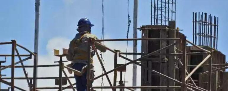 Setor da construção civil está apreensivo com os rumos dos negócios