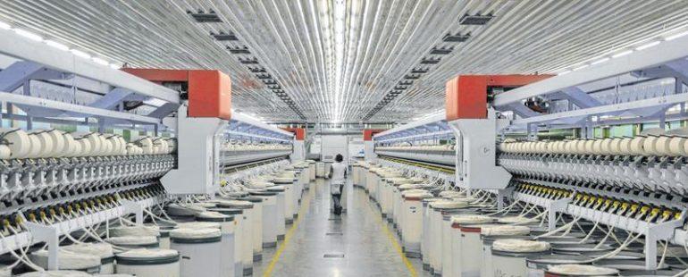 Produção industrial sobe 2,6% em setembro e retoma patamar pré-pandemia