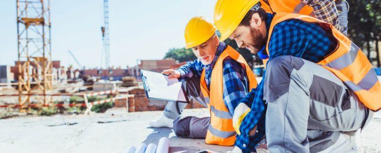 Indústria de materiais de construção continua recuperação