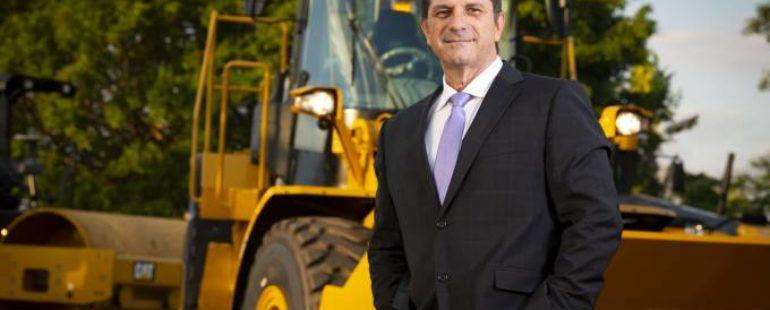 Construção civil terá uma forte retomada em 2021, diz CEO da Caterpillar