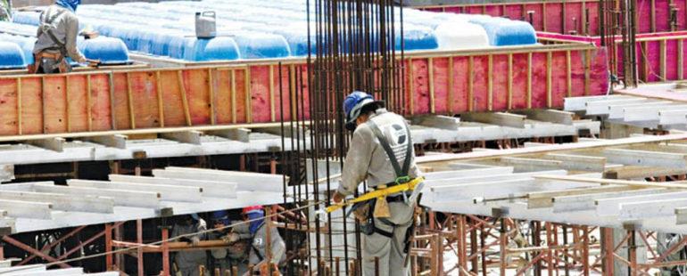 Desabastecimento e alta nos preços de insumos são desafio à construção civil, diz Cbic