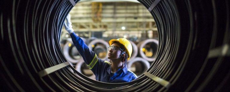 Aumento do preço do aço pode comprometer a indústria