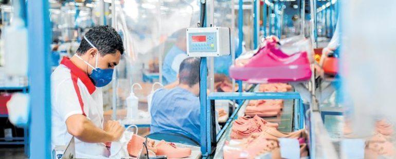 Produção industrial do Ceará cresce 4,7% em dezembro, a oitava alta seguida