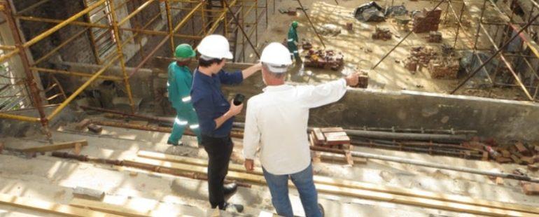 Alta de preços de insumos da construção civil levam empresários e consumidores a tentarem acordos