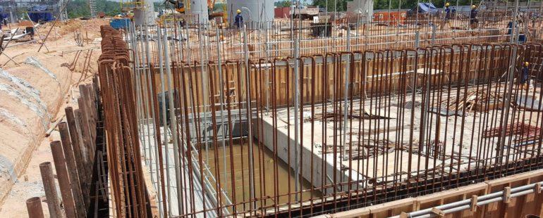 Obras públicas e de infraestrutura devem alavancar construção civil em 2021