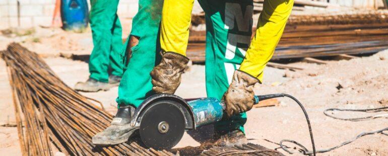 Por alta de preços, construção civil no Ceará já considera importar aço para reduzir custos
