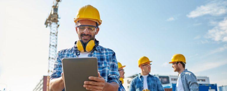 Construção civil permanece aquecida e deve continuar gerando empregos neste ano