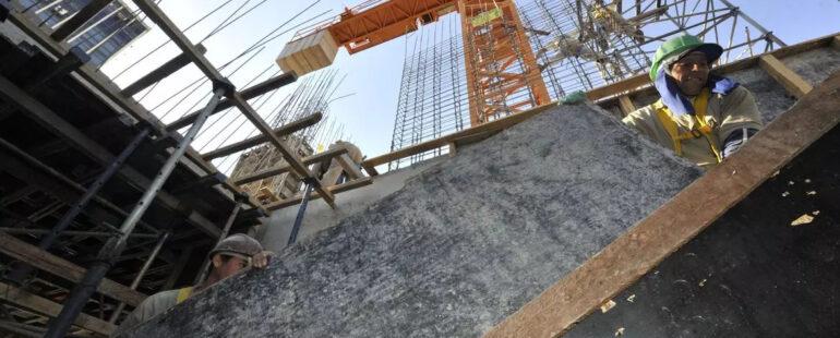 Setor da Construção Civil prospera em 2020 e confirma seu crescimento em 2021