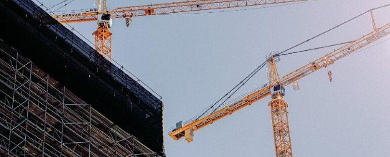 Setor da construção gerou R$ 288 bilhões em 2019, segundo IBGE