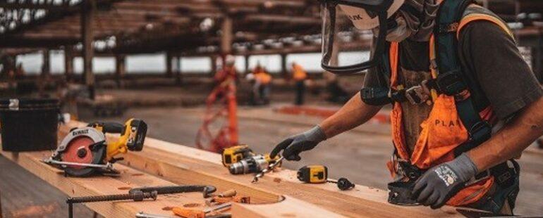 Construção civil criou 32 mil empregos no mês de agosto
